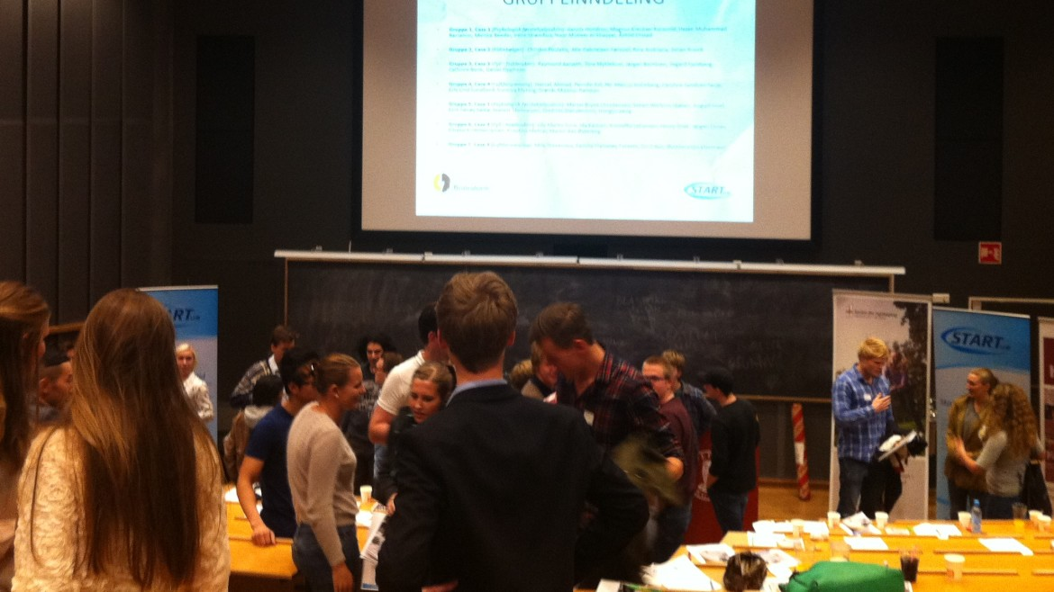 Featured image for the post Bergen Brainstorm