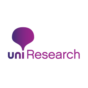 Logo, Uni Research