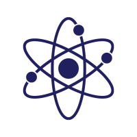 Exchange of biological materials icon