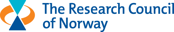 Logo, the Norwegian Research Council