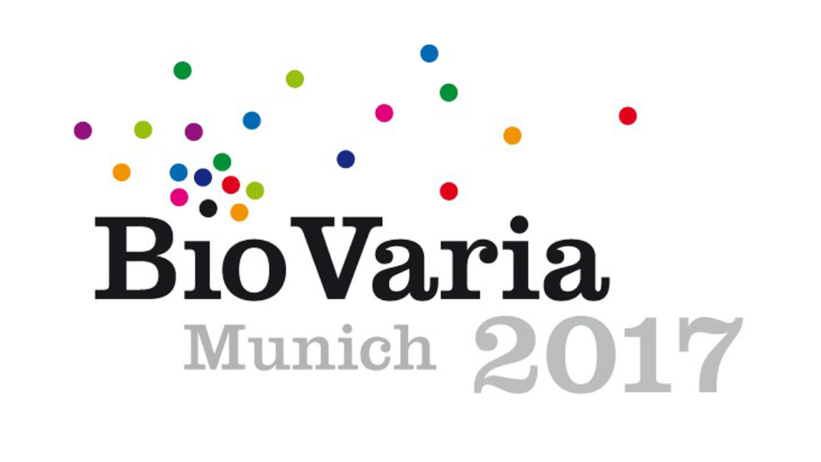 Logo of BioVaria