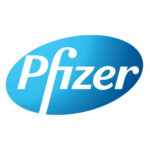 Logo of Pfizer