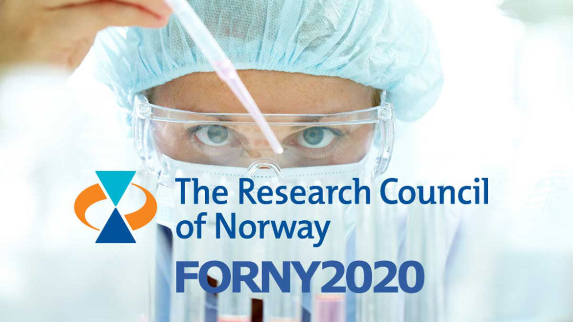 Featured image for the post Apply for Proof-of-Concept funding (FORNY2020)
